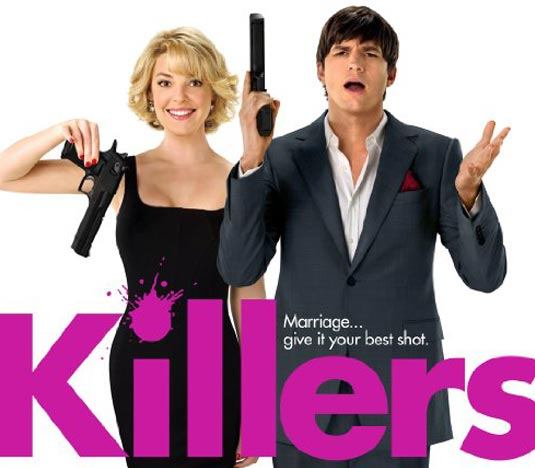 REVIEW: 'Killers'