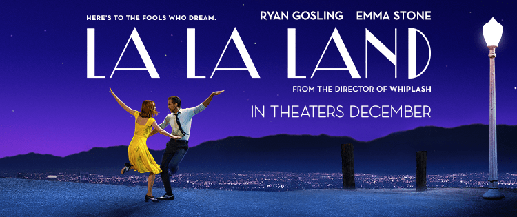 REVIEW: A True Delight, 'La La Land' Is 2016's Most Charming Film