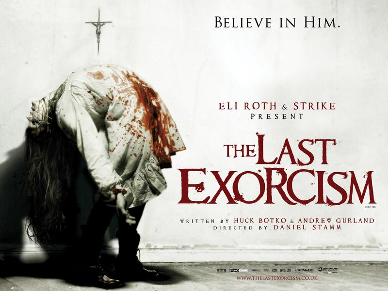 REVIEW: 'The Last Exorcism'