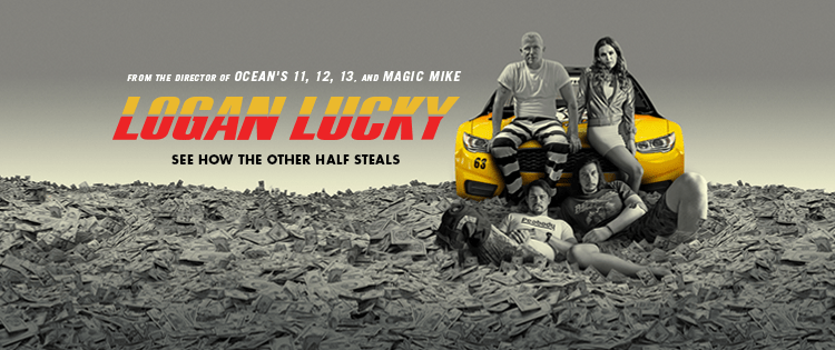 REVIEW: 'Logan Lucky' Is A Fun Southern Spin On The Ensemble Heist Genre