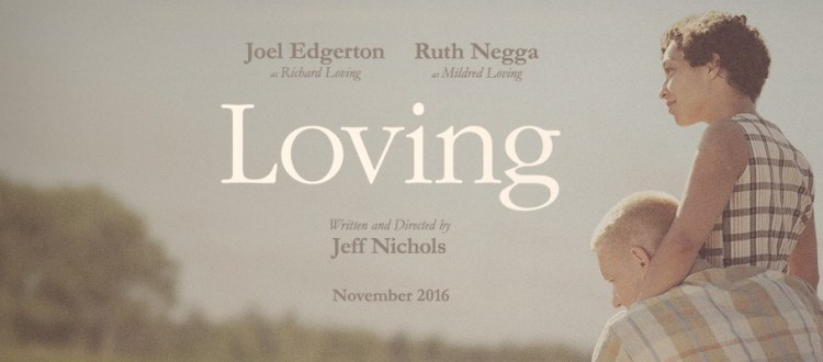 REVIEW: 'Loving' Lives Up To Its Title Thanks To Heartfelt LeadPerformances