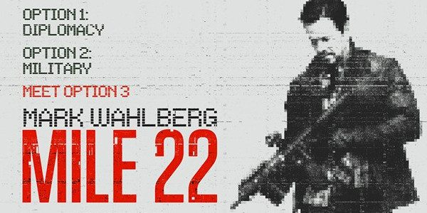 REVIEW: 'Mile 22' is an awful action picture to end the summer