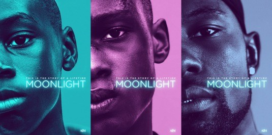 REVIEW: One Of 2016's Best, 'Moonlight' Fires On AllCylinders