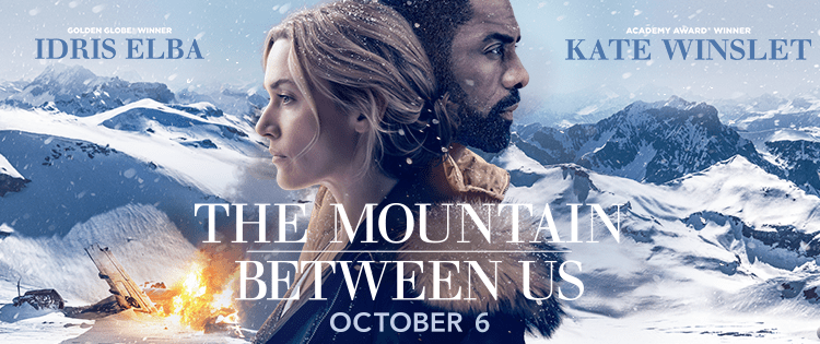 "REVIEW: Solid Acting Isn't Enough To Save Melodramtic ""Mountain Between Us"""