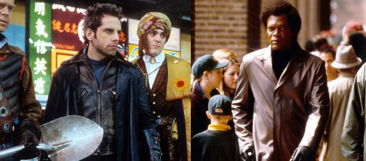A Look At How 'Mystery Men' And 'Unbreakable' Were Ahead Of Their Time