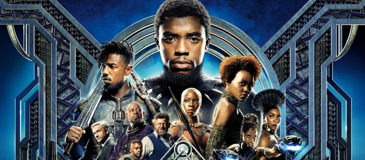 REVIEW: 'Black Panther' Is Solid Entertainment With Great Acting, Compelling Characters