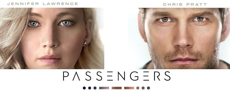 REVIEW: Story Twist In 'Passengers' Causes Space Romance ToCrash