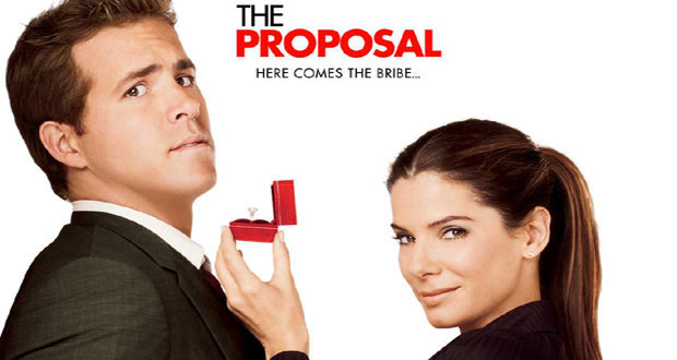 REVIEW: 'The Proposal'