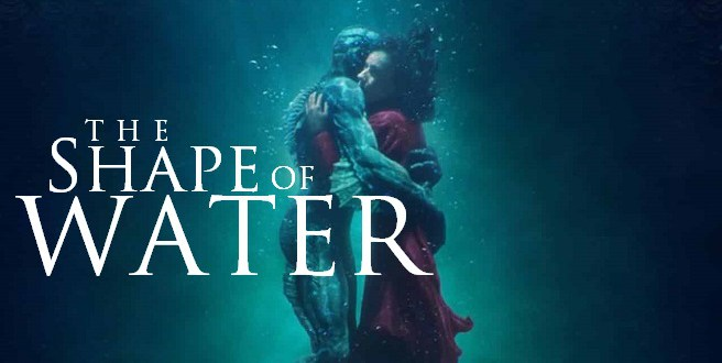 REVIEW: 'The Shape Of Water' Is A Wonderfully Bizarre Fairy Tale