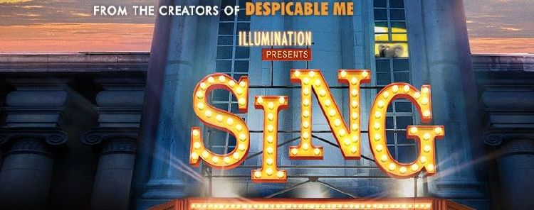 REVIEW: 'Sing' Largely Forgettable Besides Fun Musical Numbers
