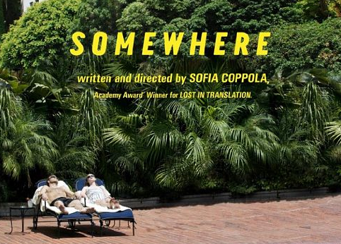 REVIEW: 'Somewhere'
