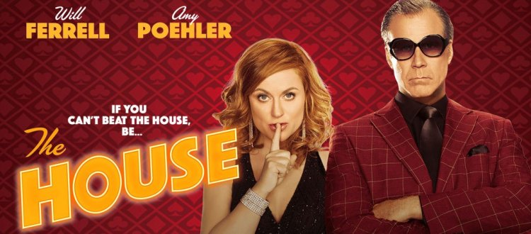 REVIEW: Main Concept Of 'The House' Not Fit For A Feature Film