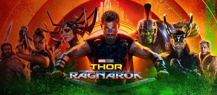 REVIEW: 'Thor: Ragnarok'Rocks!