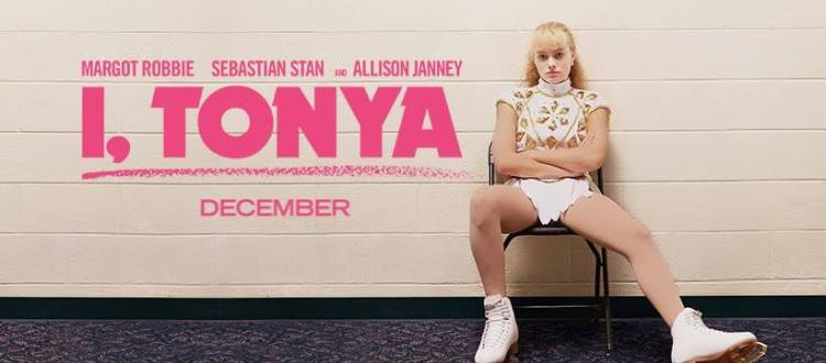 REVIEW: Robbie, Janney Are Sensational In 'I Tonya'