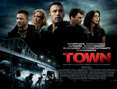 REVIEW: 'The Town'
