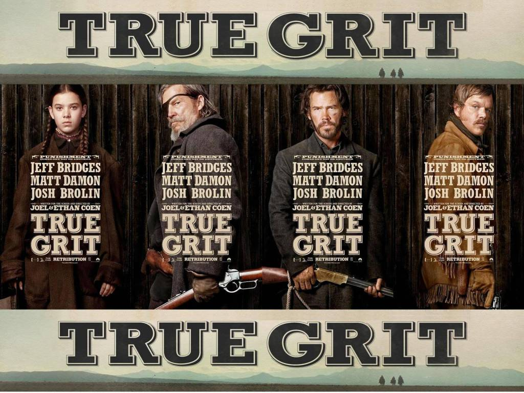 REVIEW: 'True Grit'