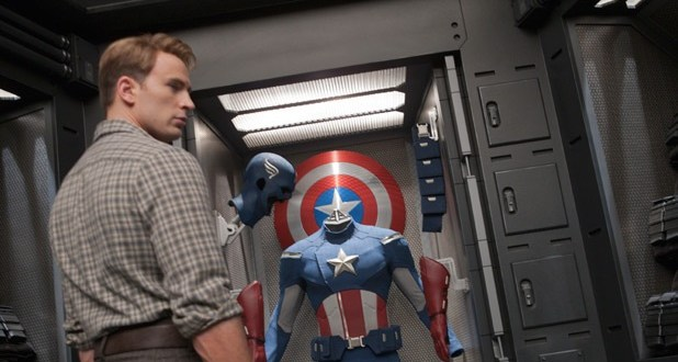 The Avengers: Ranking The Uniforms