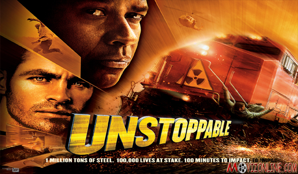 REVIEW: 'Unstoppable'