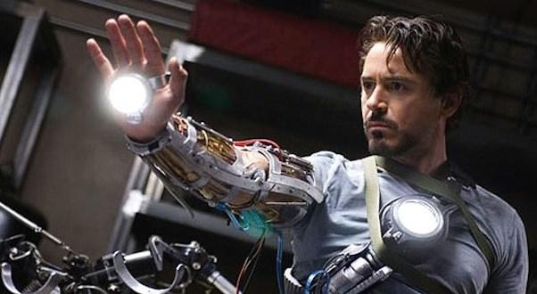 Avengers: Ranking the Weapons (Written pre-'InfinityWar')