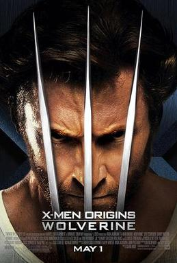 REVIEW: 'X-Men Origins Wolverine'