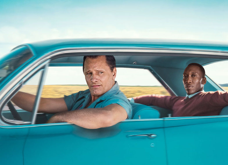 Monday Movie Report: 'Green Book' wins big at Toronto film fest