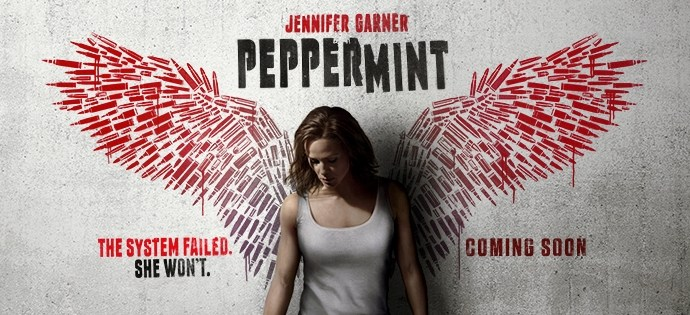 REVIEW: 'Peppermint' brings very little to the table and is ultimately forgettable