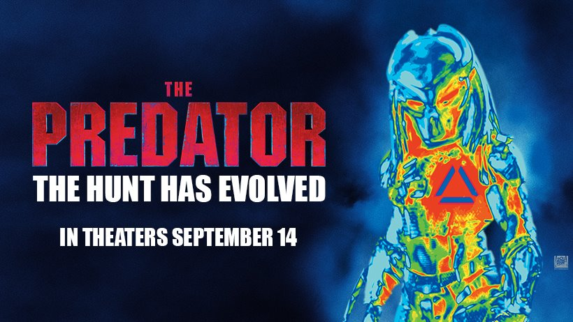 REVIEW: While entertaining, latest 'Predator' doesn't top others in the series