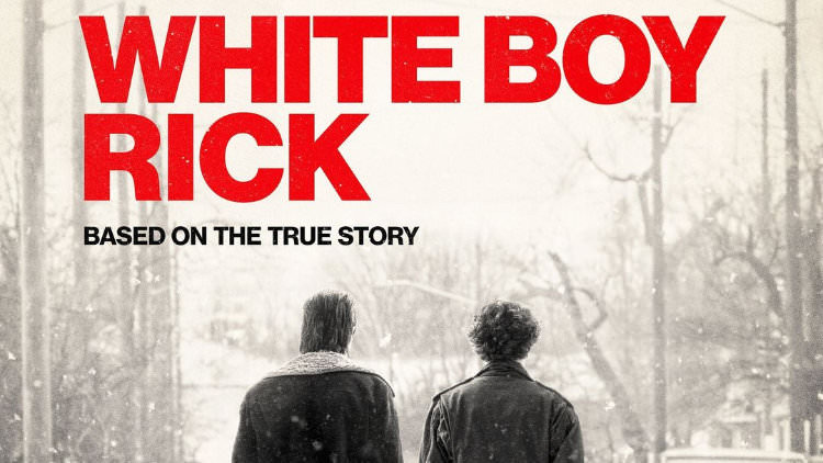 REVIEW: 'White Boy Rick' dragged down by story, characters