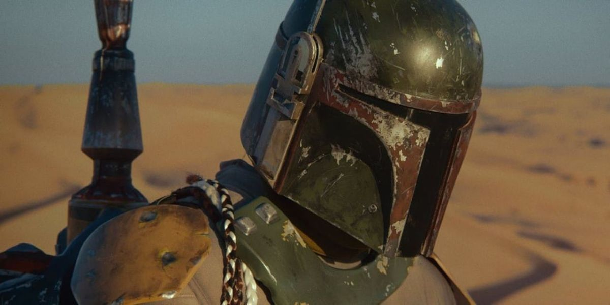 Monday Movie Report: Boba Fett spin-off movie cancelled