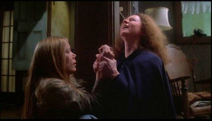 Halloween Horror Fest 2016: Honoring the performances of Piper Laurie and Sissy Spacek