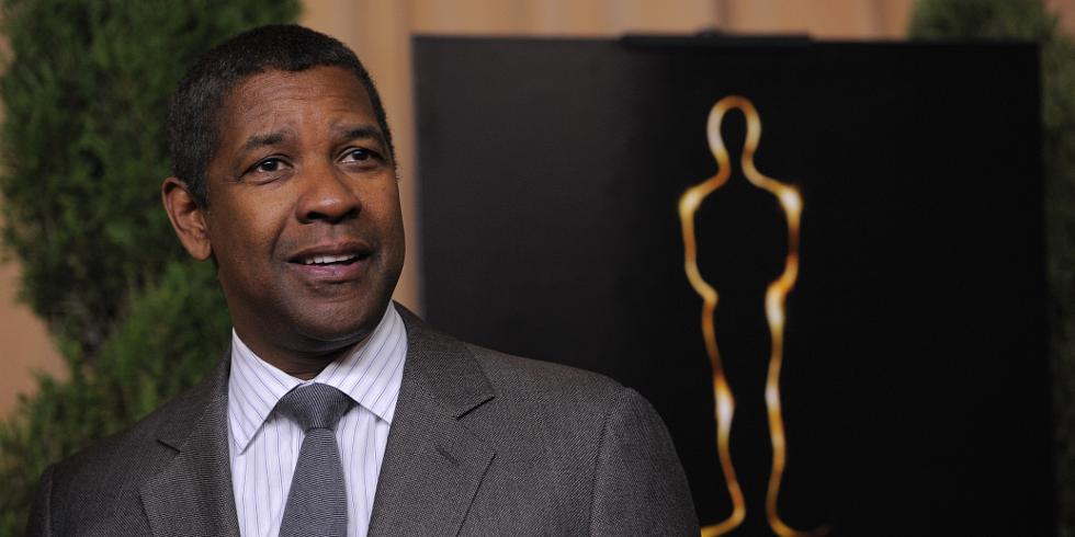 Monday Movie Report: Denzel Washington to receive AFI Lifetime Achievement
