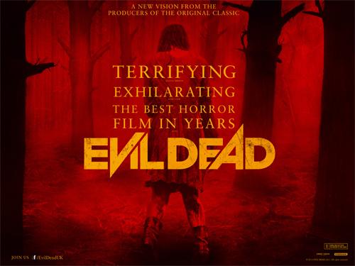 EvilDead