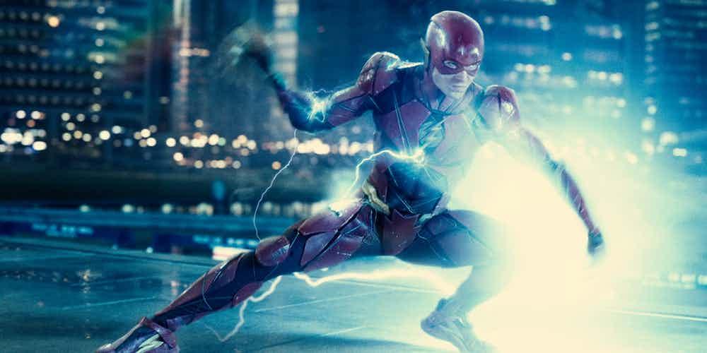 Monday Movie Report: 'Flash' production delayed