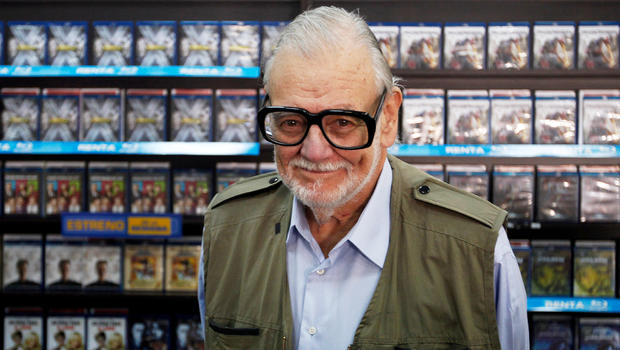 Halloween Horror Fest 2017: Honoring George A. Romero