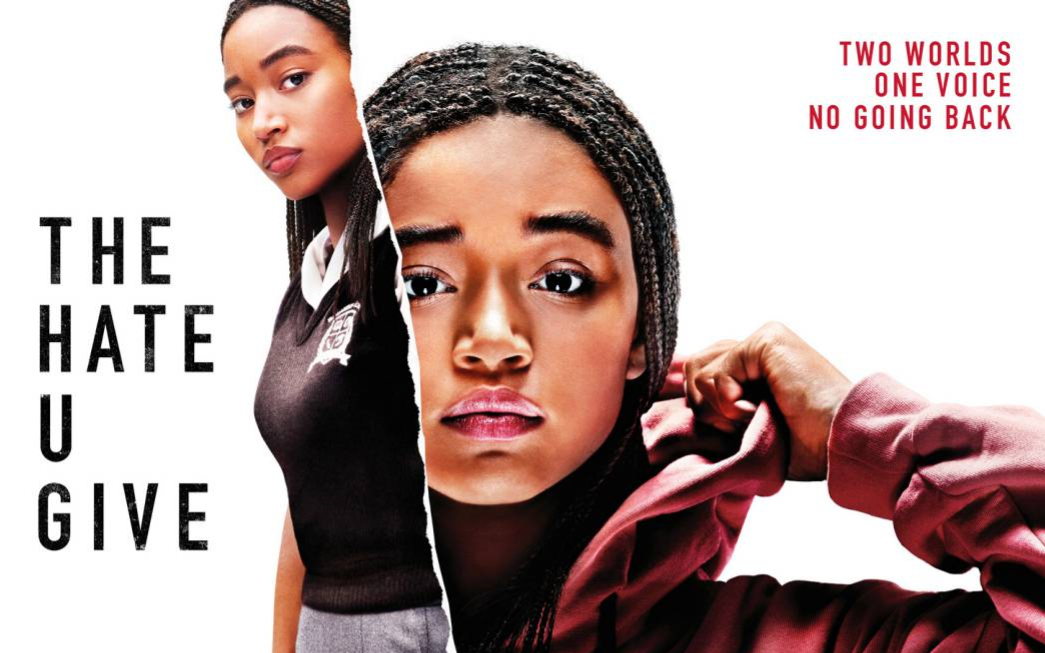 REVIEW: 'Hate U Give,' while not perfect, still has impact