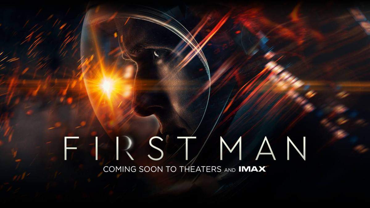 REVIEW: 'First Man' provides incredible snapshots of history and humanity
