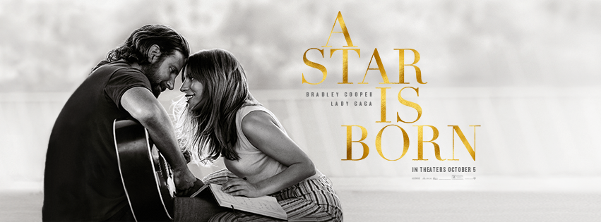 REVIEW: 'A Star is Born' will hook you in with passionate musical scenes
