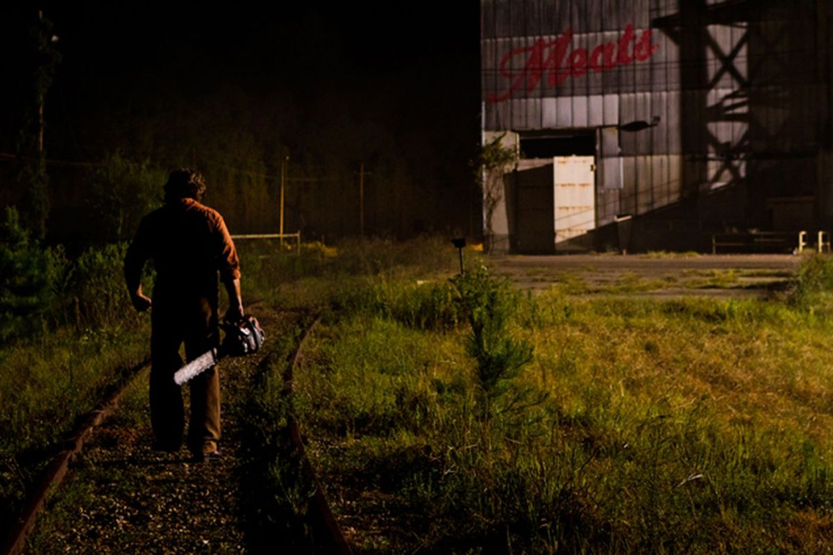 Halloween Horror Fest 2015: The mess that was the 'Texas Chainsaw'franchise