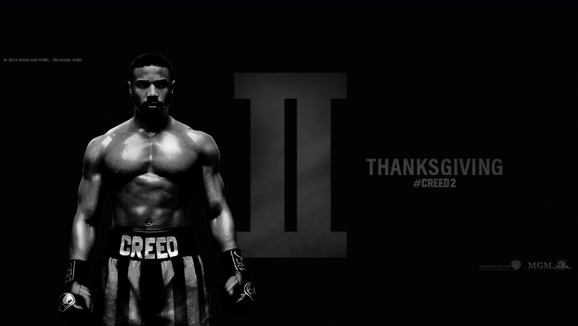 REVIEW: Sports and drama collide for a good film in 'Creed II'