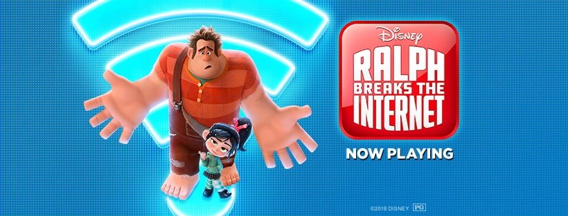 REVIEW: While 'Ralph Breaks the Internet' has its moments, the movie stumbles too much
