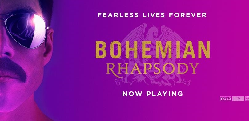 REVIEW: 'Bohemian Rhapsody' is a bland band biopic