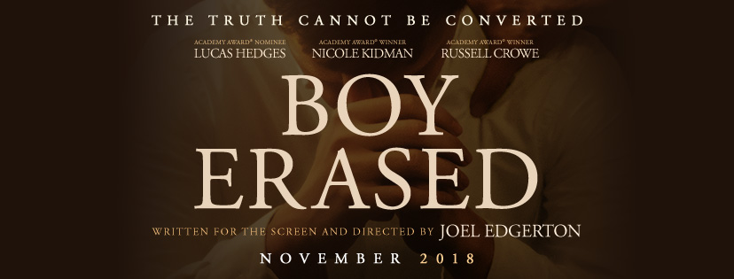 REVIEW: 'Boy Erased' is a powerful look at a tragic subject
