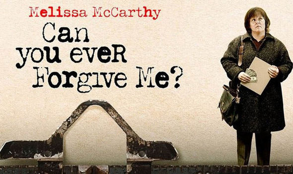 REVIEW: 'Can You Ever Forgive Me' is a fantastic dramedy