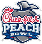 400px-Peach_Bowl_logo.svg