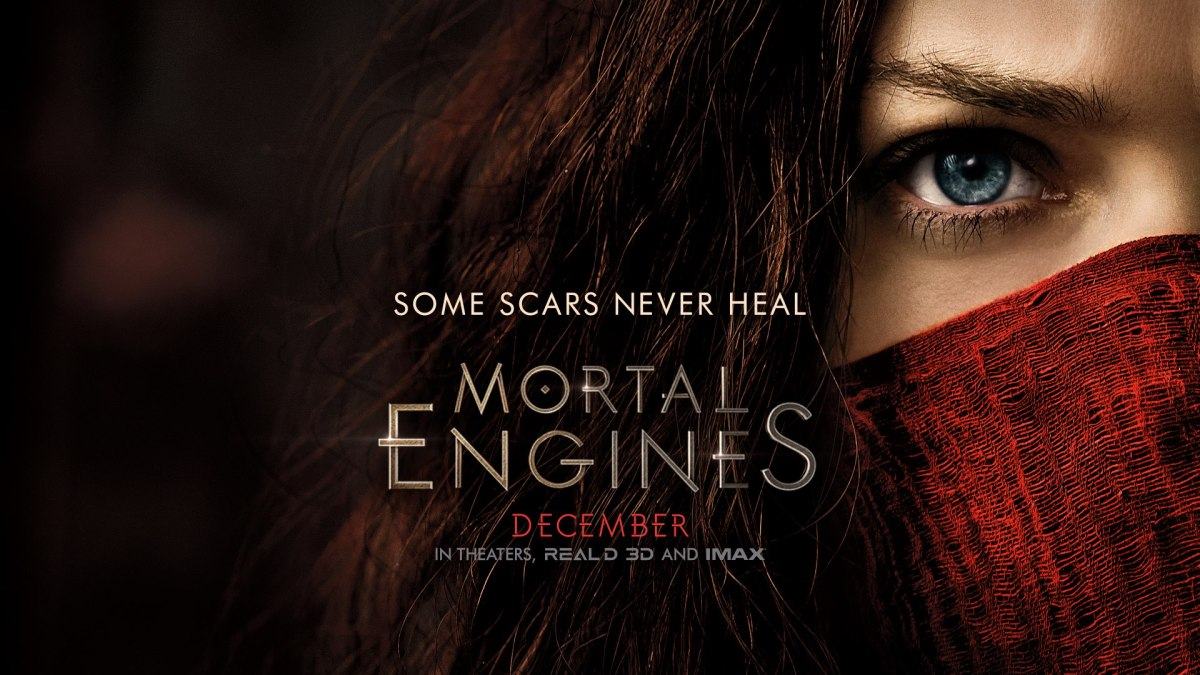 REVIEW: 'Mortal Engines' is a poor attempt at building a new fantasy series