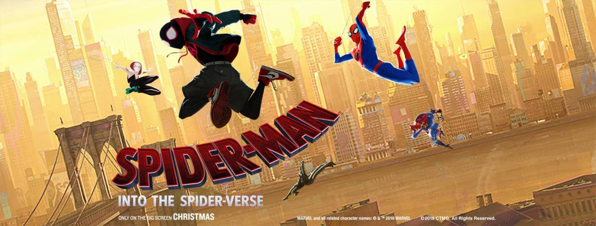 REVIEW: 'Spider-Verse' is a fine entry to the webslingingseries