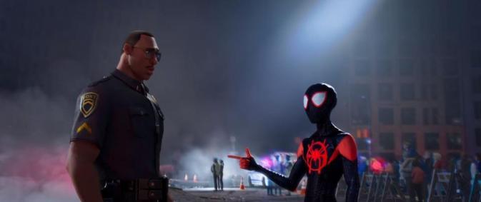 SpiderVersePost