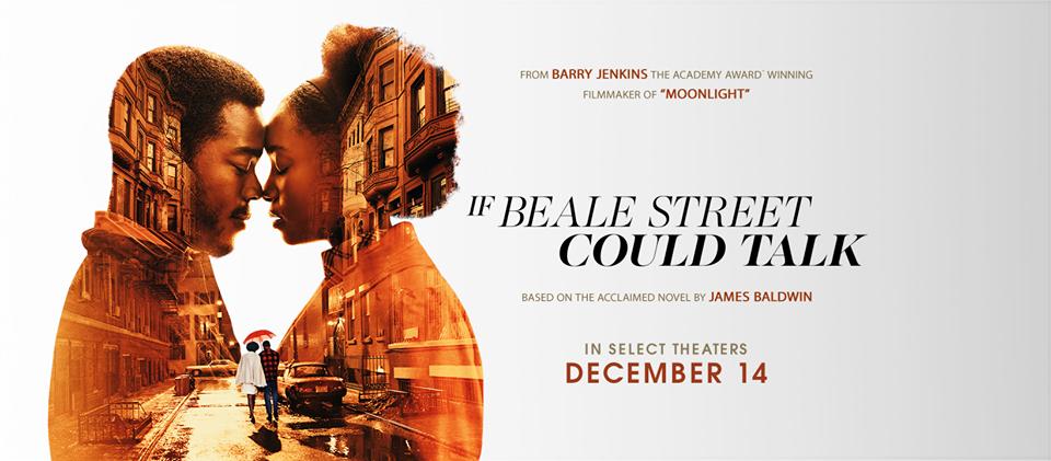 REVIEW: A walk in 'Beale Street' is worthtaking