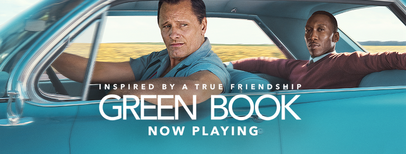 REVIEW: While its heart is in the right place, 'Green Book' is largely average