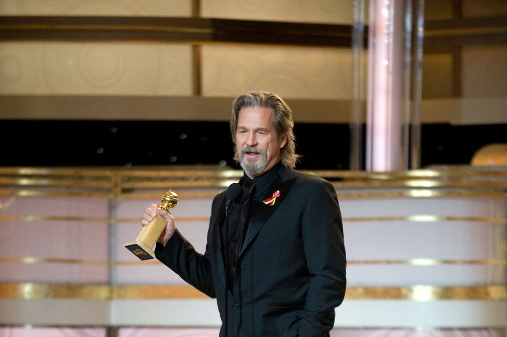 Monday Movie Report: Globes select Jeff Bridges for Cecil B. DeMille award